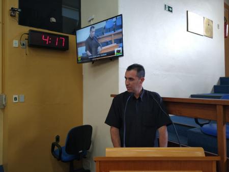 Vereador protocola projeto para regulamentação da Telemedicina no município