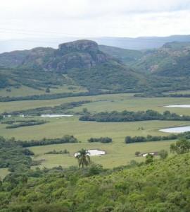 Vereador solicita a construção de um mirante turístico no vale dos lanceiros
