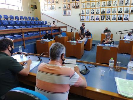 Câmara aprova a LDO 2021 com valor estimado em R$ 140 milhões