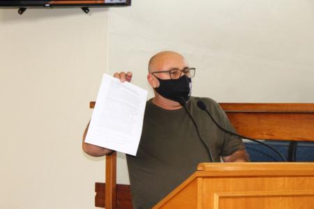 Vereador Boca apresenta indicação para implantar Estacionamento Rotativo Gratuito