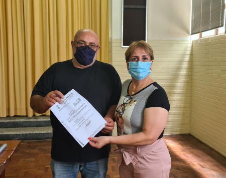 Vereador Boca indica ao município contratação de um médico traumatologista