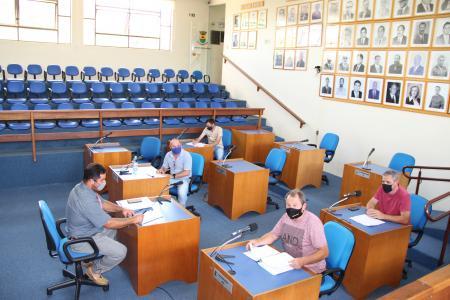 Comissões se reúnem para deliberar pareceres sobre projetos do orçamento