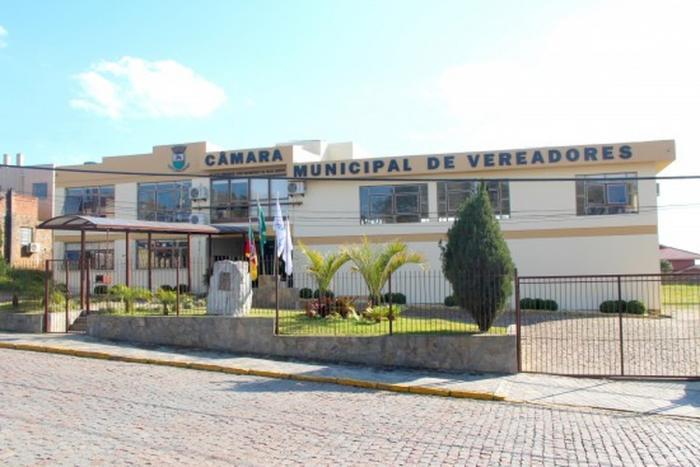 Devido ao agravamento de casos Covid Câmara de Vereadores restringe atividades