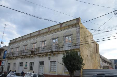 Reforma do prédio da Prefeitura é pauta de indicação