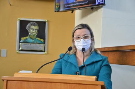 Vereadora indica ao Executivo o Censo Municipal de Autistas em Caçapava do Sul
