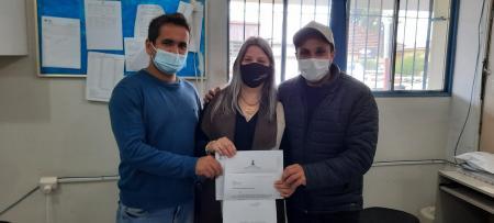 Vereadora concede moção de aplausos aos responsáveis pelo transporte da Secretaria de Saúde