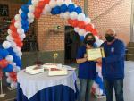 Câmara de Vereadores concede Moção de Aplausos a Escola Estadual Nossa Senhora da Assunção