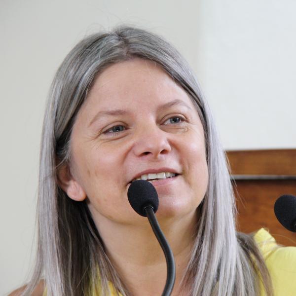 Foto de Jussarete Vargas Dias