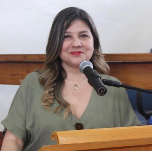 Foto de Márcia Gervásio
