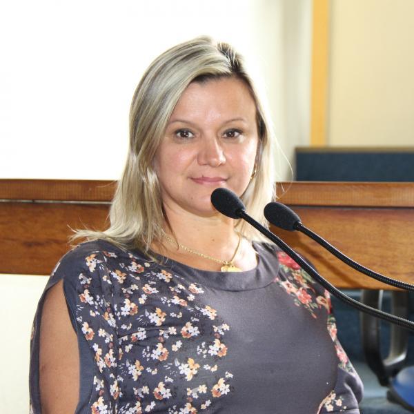 Foto de Patricia Santos de Castro